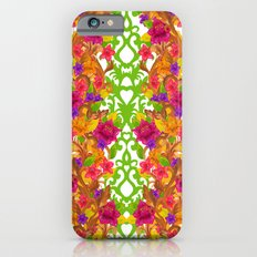 Baroque iPhone 6s Slim Case