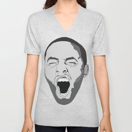 Mac Miller GO : OD AM Unisex V-Neck