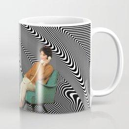 New Dimensions IV Coffee Mug