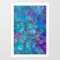 Intuition Art Print
