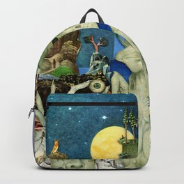 Witches Backpack