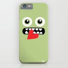 EYE EAT Slim Case iPhone 6s