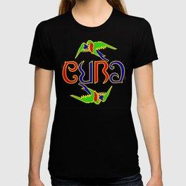 """""""CUBA"""" INVERTIBLE T-shirt"""