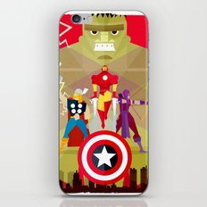 maravilosos iPhone & iPod Skin