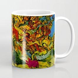 Van Gogh Mulberry Tree Coffee Mug