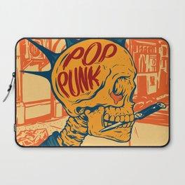 Pop Punk Laptop Sleeve