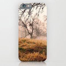 Natural Mystic in the Air iPhone 6s Slim Case
