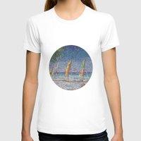 cuba T-shirts featuring Cuba by Juliana Kroscen