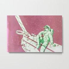 Astroshades Metal Print