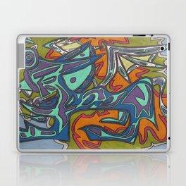 Nunc Stans Laptop & iPad Skin