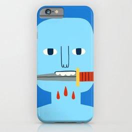 Bite iPhone Case