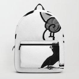 Umiushi-chan ~Goth&punk~ Backpack