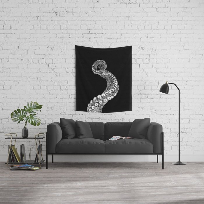 Inkling 2.0 Wall Tapestry