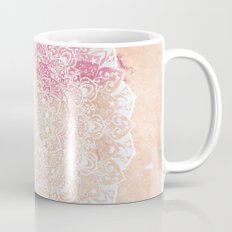 LEO CONSTELLATION MANDALA Coffee Mug