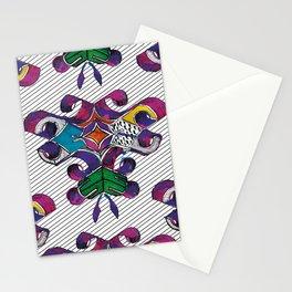 3 Stationery Cards