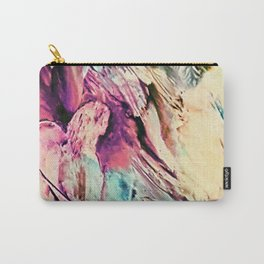 Angels in heaven Carry-All Pouch