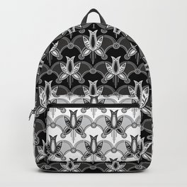 Dakota Floral 1 Backpack