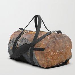 The Rusty Barge Duffle Bag