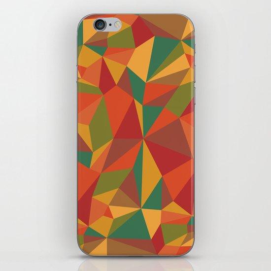 The canyon iPhone & iPod Skin