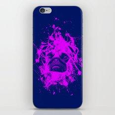 PUG LIFE! iPhone & iPod Skin