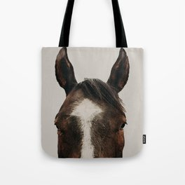 Trigger King of Paints Tote Bag