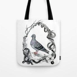 """""""Natural"""" Habitat Tote Bag"""