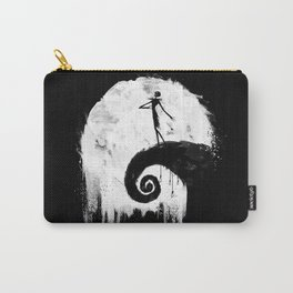 All Hallow's Eve Carry-All Pouch
