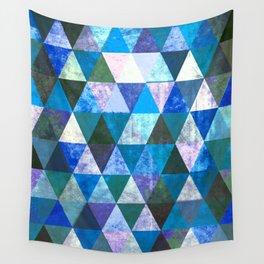 Blue Bayou Wall Tapestry
