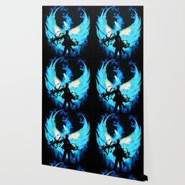 Marco the Phoenix Wallpaper