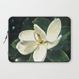 A New Day Begins Laptop Sleeve