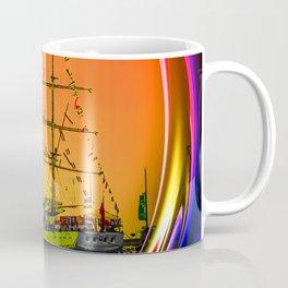 Sailing romance 13 Coffee Mug