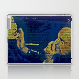 Frank And Particular Beers Laptop & iPad Skin