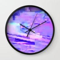scrmbmosh296x4a Wall Clock