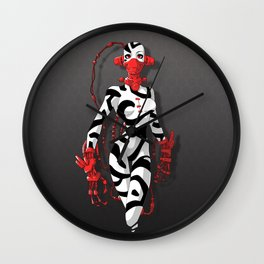 Project Z Wall Clock