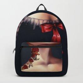 Tattooed Duchess Backpack