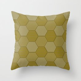 Op Art 78 Throw Pillow