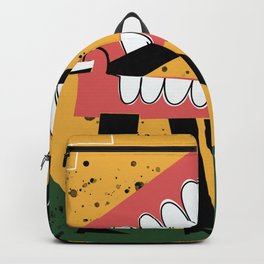 Vinil Art 21 Backpack