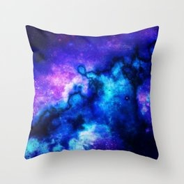 λ Heka Throw Pillow