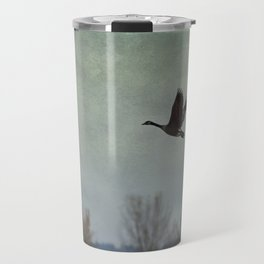 Taking Flight Travel Mug