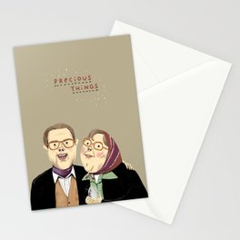 Precious Things Stationery Cards