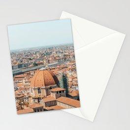 Italy 21 Stationery Cards