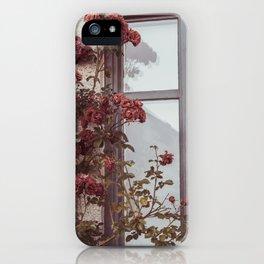 Old feelings iPhone Case