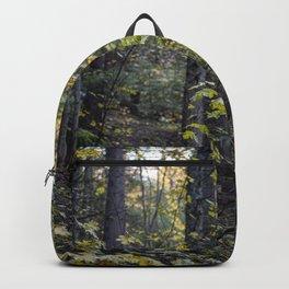 Forest mood Backpack