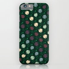 Forest Pattern iPhone 6s Slim Case