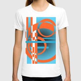Ringers Ring Circles T-shirt