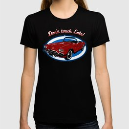 Don't Touch Lola T-shirt