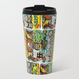 the Averagers Travel Mug