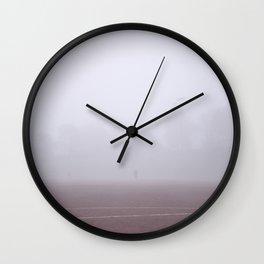 Der Nebel Wall Clock