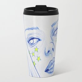 blondie Travel Mug