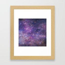 Sacred Universe Framed Art Print